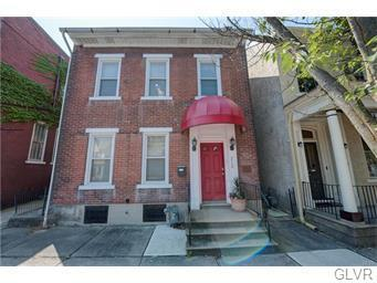 212 E Broad Street, Bethlehem City, PA 18018 (#599341) :: Jason Freeby Group at Keller Williams Real Estate