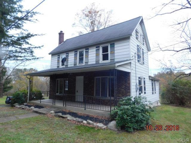 209 Brushy Mountain Road, East Stroudsburg, PA 18301 (#599428) :: Jason Freeby Group at Keller Williams Real Estate
