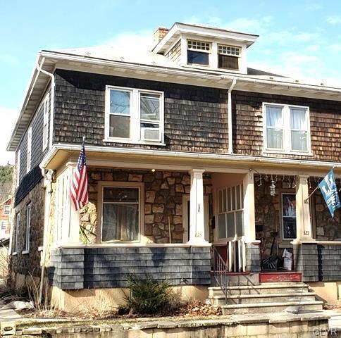 625 Franklin Avenue, Palmerton Borough, PA 18071 (MLS #602435) :: RE/MAX Results