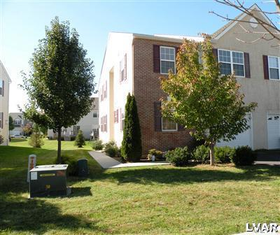 Clauss/Hunt/Knight Drive, Lower Macungie Twp, PA 18062 (#604296) :: Jason Freeby Group at Keller Williams Real Estate