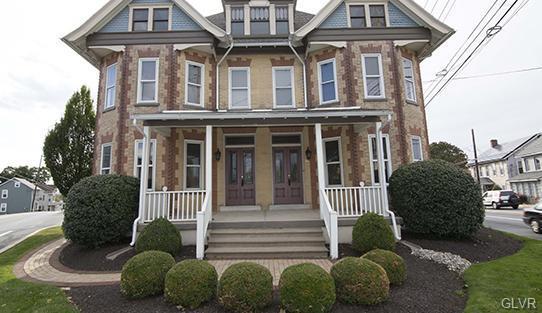 5740 Lower Macungie Road, Lower Macungie Twp, PA 18062 (MLS #604606) :: Keller Williams Real Estate