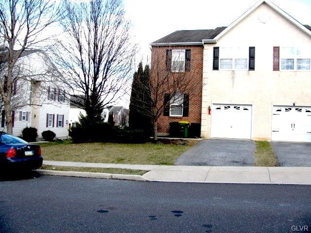 3759 Knight Drive, Lower Macungie Twp, PA 18062 (MLS #605019) :: Keller Williams Real Estate