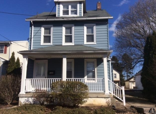 1434 Iron Street, Bethlehem City, PA 18018 (MLS #605178) :: RE/MAX Results