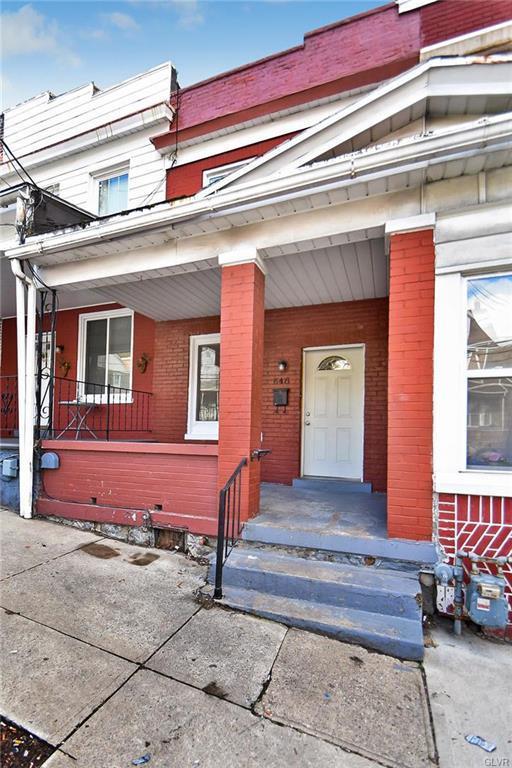 648 Hayes Street, Bethlehem City, PA 18015 (#605270) :: Jason Freeby Group at Keller Williams Real Estate