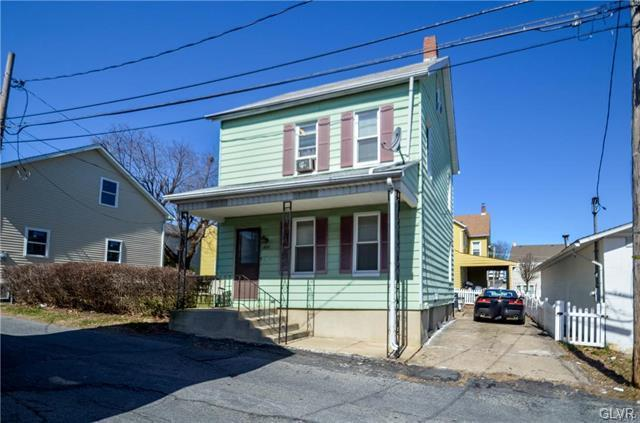 1837 Elm Street, Easton, PA 18042 (#605277) :: Jason Freeby Group at Keller Williams Real Estate