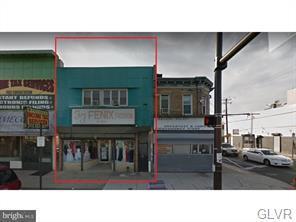 5548 N 5th Street, Other Pa Counties, PA 19120 (MLS #605288) :: Keller Williams Real Estate