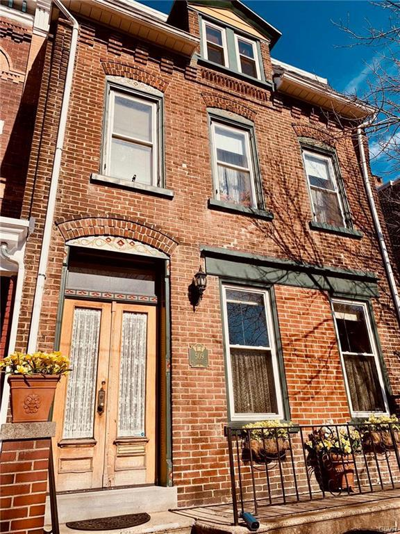 509 N 8th Street, Allentown City, PA 18102 (MLS #606693) :: Keller Williams Real Estate