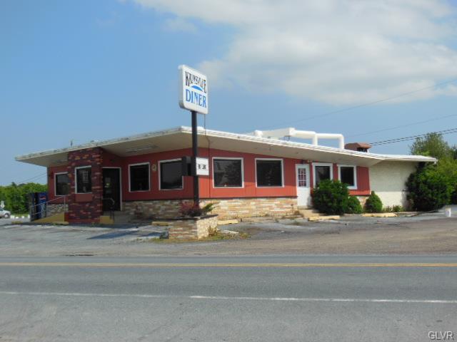 1501 Krumsville Road, Greenwich Township, PA 19534 (MLS #607545) :: Keller Williams Real Estate