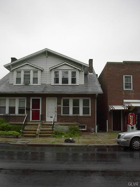2305 W Liberty Street, Allentown City, PA 18104 (MLS #608138) :: Keller Williams Real Estate