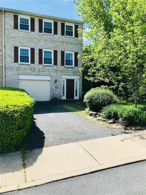 1025 Barnside Road, Lower Macungie Twp, PA 18103 (MLS #610847) :: Keller Williams Real Estate