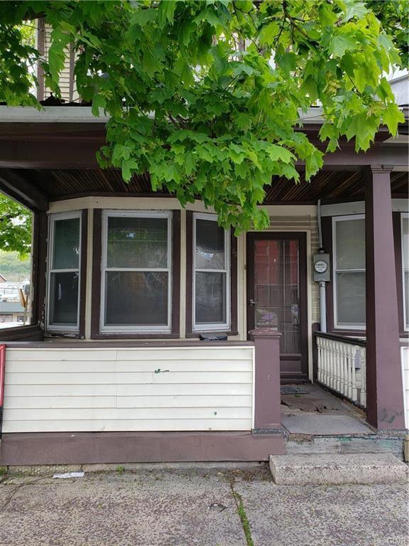 23 W Bertsch Street, Lansford Borough, PA 18232 (MLS #611431) :: Keller Williams Real Estate
