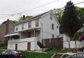254 E Abbott, Lansford Borough, PA 18232 (MLS #611437) :: Keller Williams Real Estate