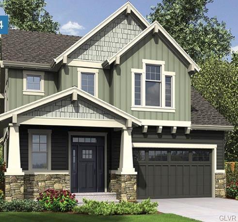 597 Jacobsburg Road, Bushkill Twp, PA 18064 (#611571) :: Jason Freeby Group at Keller Williams Real Estate