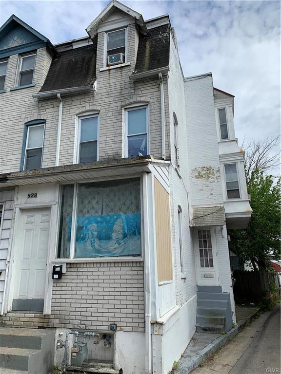528 W Tilghman Street, Allentown City, PA 18102 (MLS #611621) :: Keller Williams Real Estate