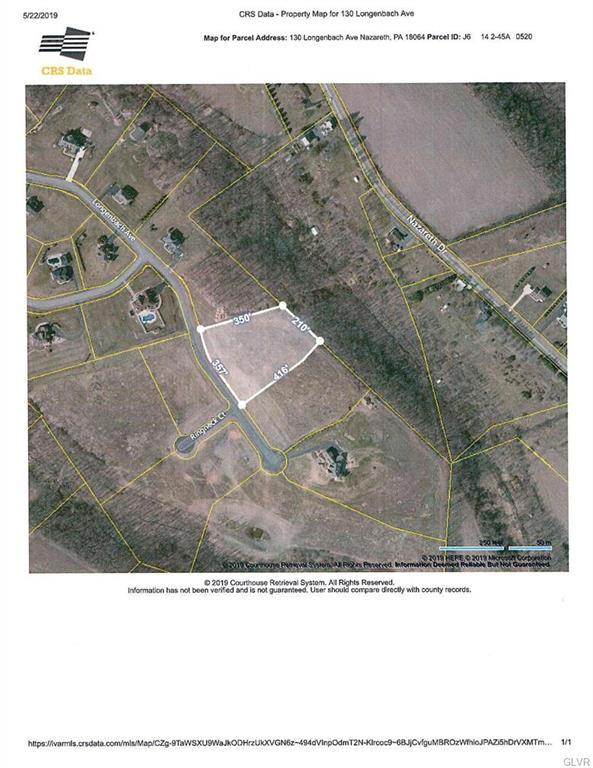 130 Longenbach Avenue, Moore Twp, PA 18064 (MLS #611844) :: Justino Arroyo | RE/MAX Unlimited Real Estate