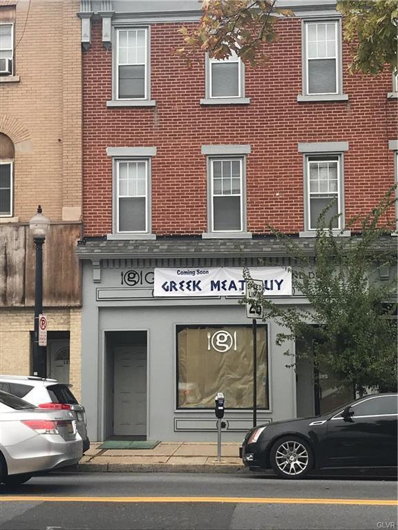 129 E 3Rd Street, Bethlehem City, PA 18015 (MLS #611938) :: Keller Williams Real Estate