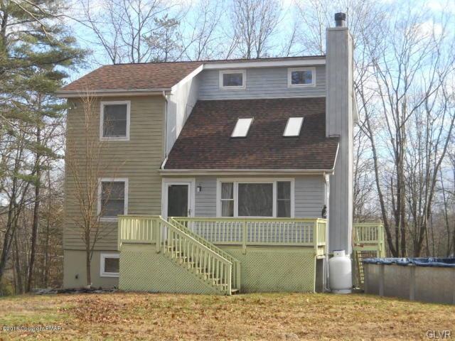 1010 Acorn Lane, East Stroudsburg, PA 18302 (MLS #612080) :: Keller Williams Real Estate