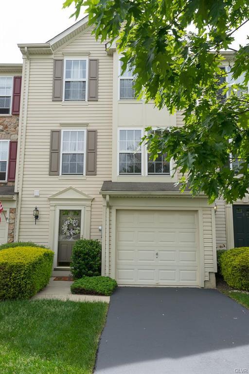 4518 Eagle Court, Upper Saucon Twp, PA 18034 (MLS #612110) :: Keller Williams Real Estate