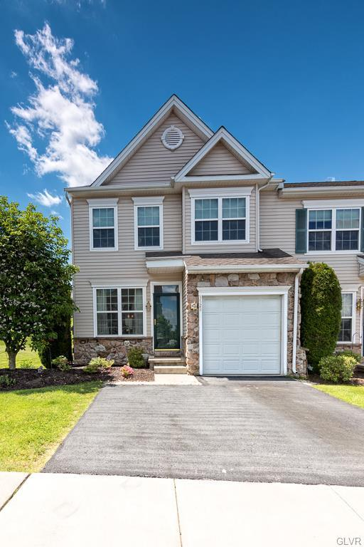 3528 Neville, Upper Nazareth Twp, PA 18064 (MLS #612147) :: Keller Williams Real Estate