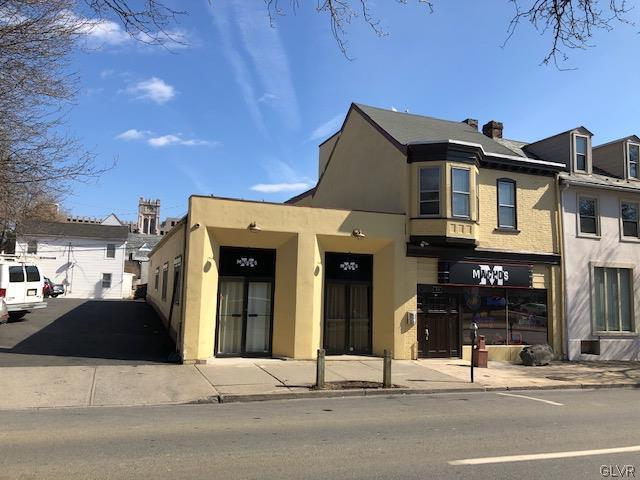 39 S 9Th Street, Allentown City, PA 18102 (MLS #613914) :: Keller Williams Real Estate