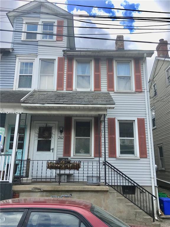 242 Union Boulevard, Bethlehem City, PA 18018 (#614247) :: Jason Freeby Group at Keller Williams Real Estate