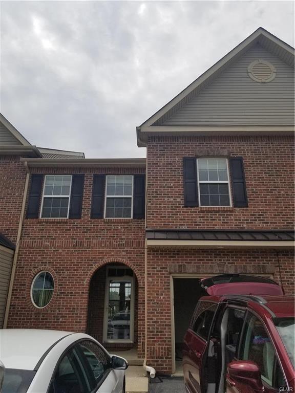 251 Blue Sage Drive, Upper Macungie Twp, PA 18104 (MLS #614321) :: Keller Williams Real Estate