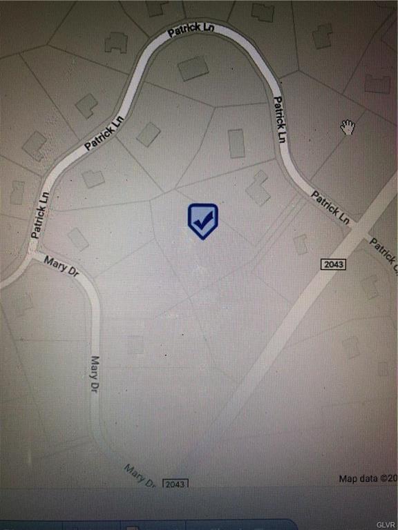 6018 Patrick, Lot 41 Lane, Coopersburg Borough, PA 18036 (MLS #614472) :: Justino Arroyo | RE/MAX Unlimited Real Estate