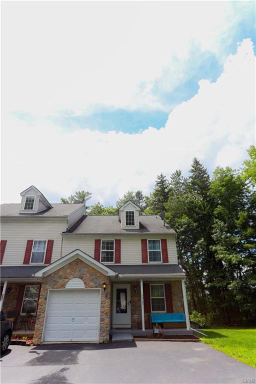 535 Archers Mark, East Stroudsburg, PA 18301 (MLS #614682) :: Keller Williams Real Estate
