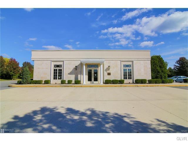 4140 Airport Road, Hanover Twp, PA 18109 (MLS #614825) :: Keller Williams Real Estate