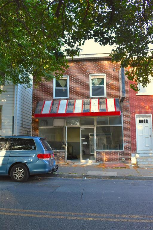 427 2Nd Street, Allentown City, PA 18102 (MLS #616707) :: Keller Williams Real Estate