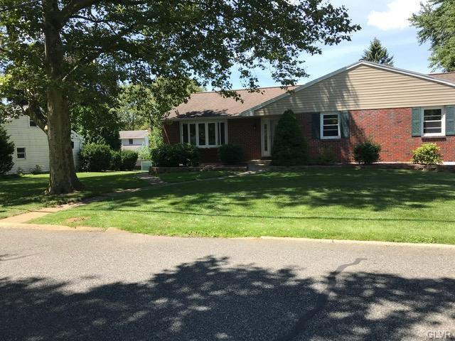 3519 Glen Avenue, Easton, PA 18045 (MLS #616779) :: Keller Williams Real Estate