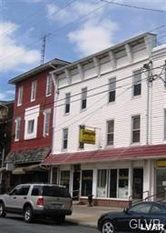 411-413 Front Street, Catasauqua Borough, PA 18032 (MLS #619290) :: Keller Williams Real Estate