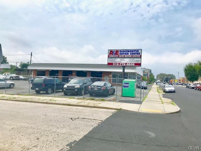 1328 W Allen Street, Allentown City, PA 18102 (MLS #619391) :: Keller Williams Real Estate