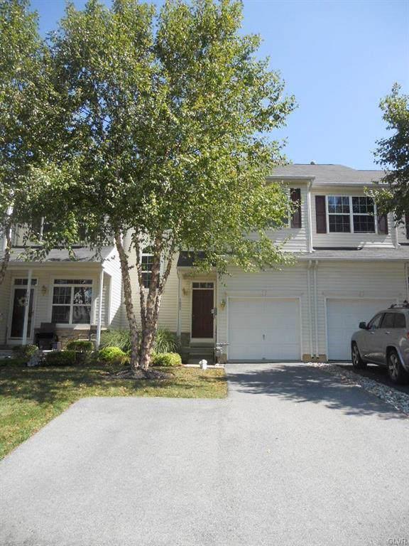 1051 King Way, Upper Macungie Twp, PA 18031 (MLS #622239) :: Keller Williams Real Estate
