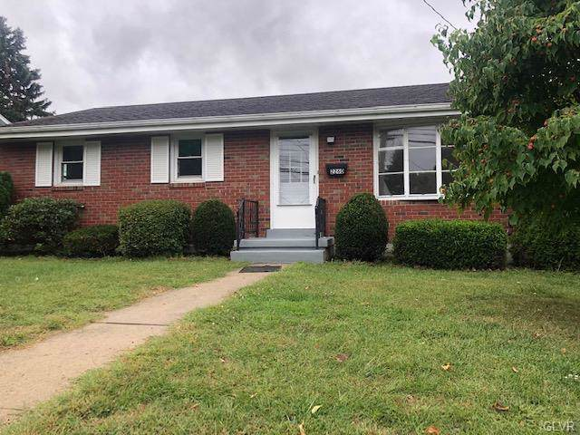 2260 Poplar Street, Allentown City, PA 18103 (MLS #623176) :: Keller Williams Real Estate