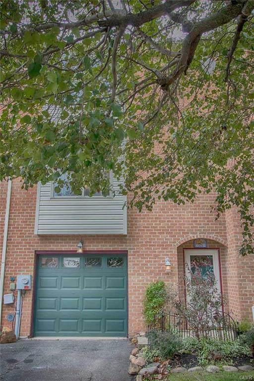 325 Moty Drive, Alburtis Borough, PA 18011 (MLS #623331) :: Keller Williams Real Estate