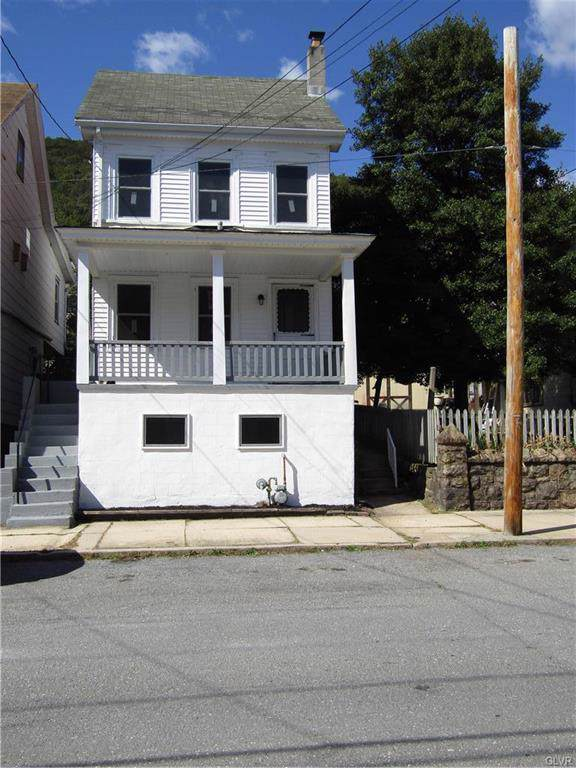 506 South Avenue, Jim Thorpe Borough, PA 18229 (#623567) :: Jason Freeby Group at Keller Williams Real Estate