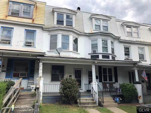 1441 Lehigh Street, Easton, PA 18042 (#626234) :: Jason Freeby Group at Keller Williams Real Estate