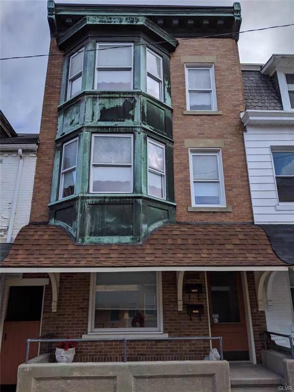 315 N 9th Street, Allentown City, PA 18102 (MLS #626407) :: Keller Williams Real Estate