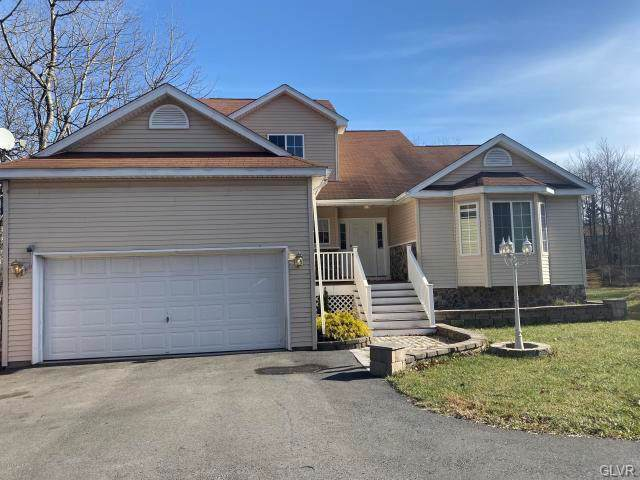 2748 Long Pond Road, Tobyhanna Twp, PA 18334 (MLS #626705) :: Justino Arroyo | RE/MAX Unlimited Real Estate