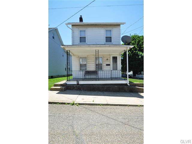 2046 Forest Street, Wilson Borough, PA 18042 (#628308) :: Jason Freeby Group at Keller Williams Real Estate