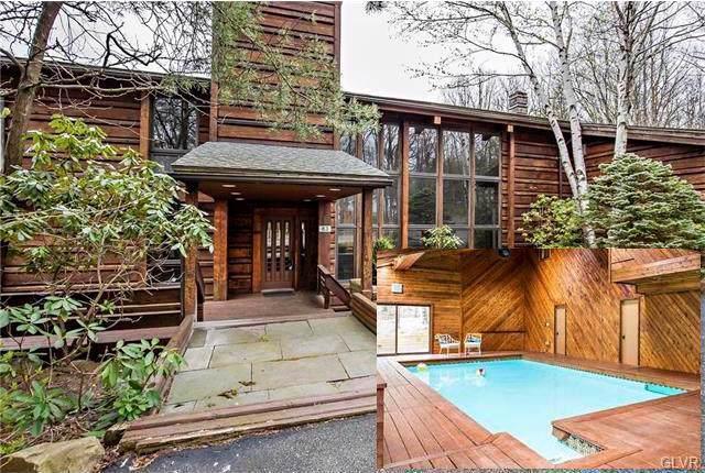 83 Winona Road, Mount Pocono Boro, PA 18344 (MLS #628321) :: Keller Williams Real Estate