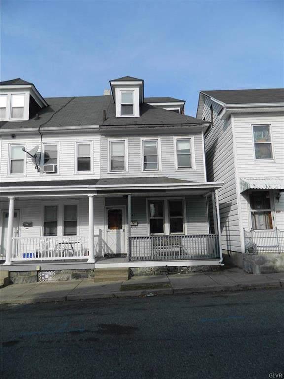 241 W Kleinhans Street, Easton, PA 18042 (#628777) :: Jason Freeby Group at Keller Williams Real Estate