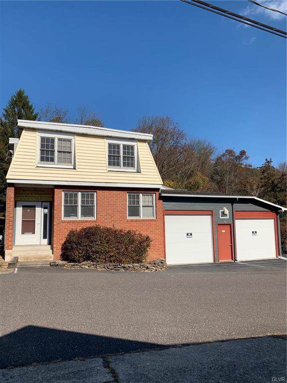 3101 Church Street, Springfield Twp, PA 18055 (MLS #628927) :: Justino Arroyo | RE/MAX Unlimited Real Estate