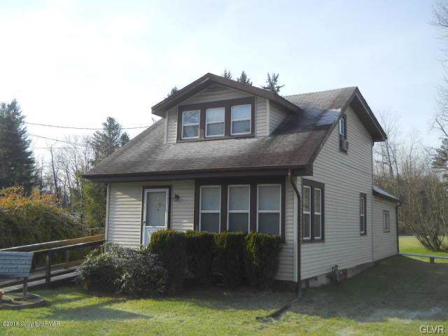 5635 Route 115, Tobyhanna Twp, PA 18610 (MLS #628944) :: Keller Williams Real Estate
