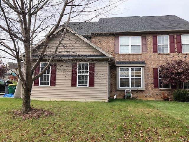 2180 Greenmeadow Drive, Macungie Borough, PA 18062 (#628947) :: Jason Freeby Group at Keller Williams Real Estate