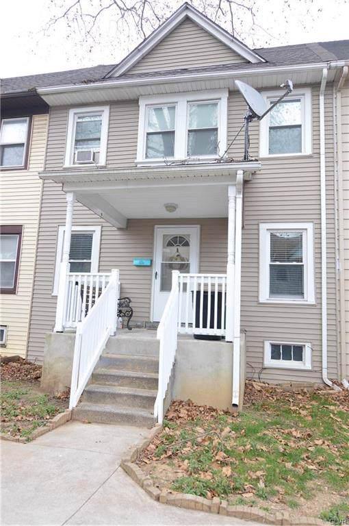 826 Wood Street, Bethlehem City, PA 18018 (MLS #629100) :: Keller Williams Real Estate