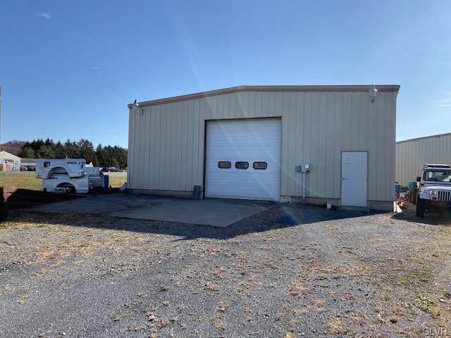 3893 Tank Farm Road, Emmaus Borough, PA 18049 (#629146) :: Jason Freeby Group at Keller Williams Real Estate