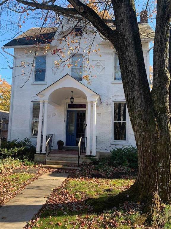 188 Main Street, Emmaus Borough, PA 18049 (#629147) :: Jason Freeby Group at Keller Williams Real Estate
