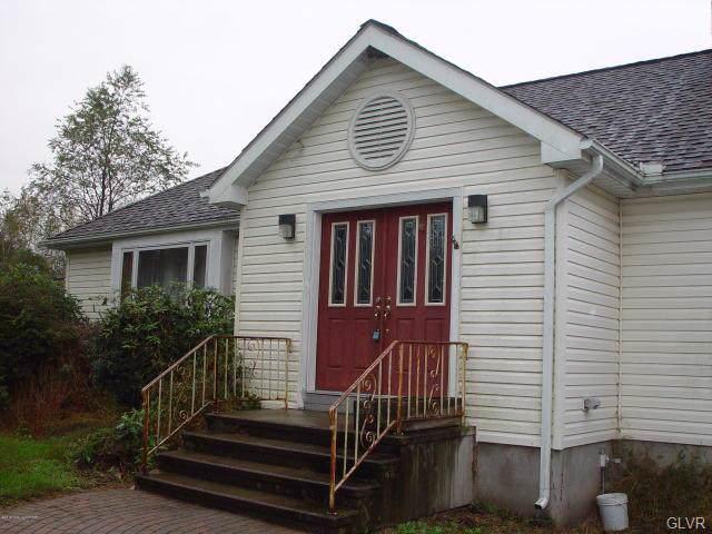 168 Warner Drive, Chestnuthill Twp, PA 18353 (MLS #629293) :: Keller Williams Real Estate